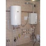 Монтаж газовой системы отопления