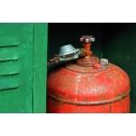 Правила пользования бытовым газовым баллоном
