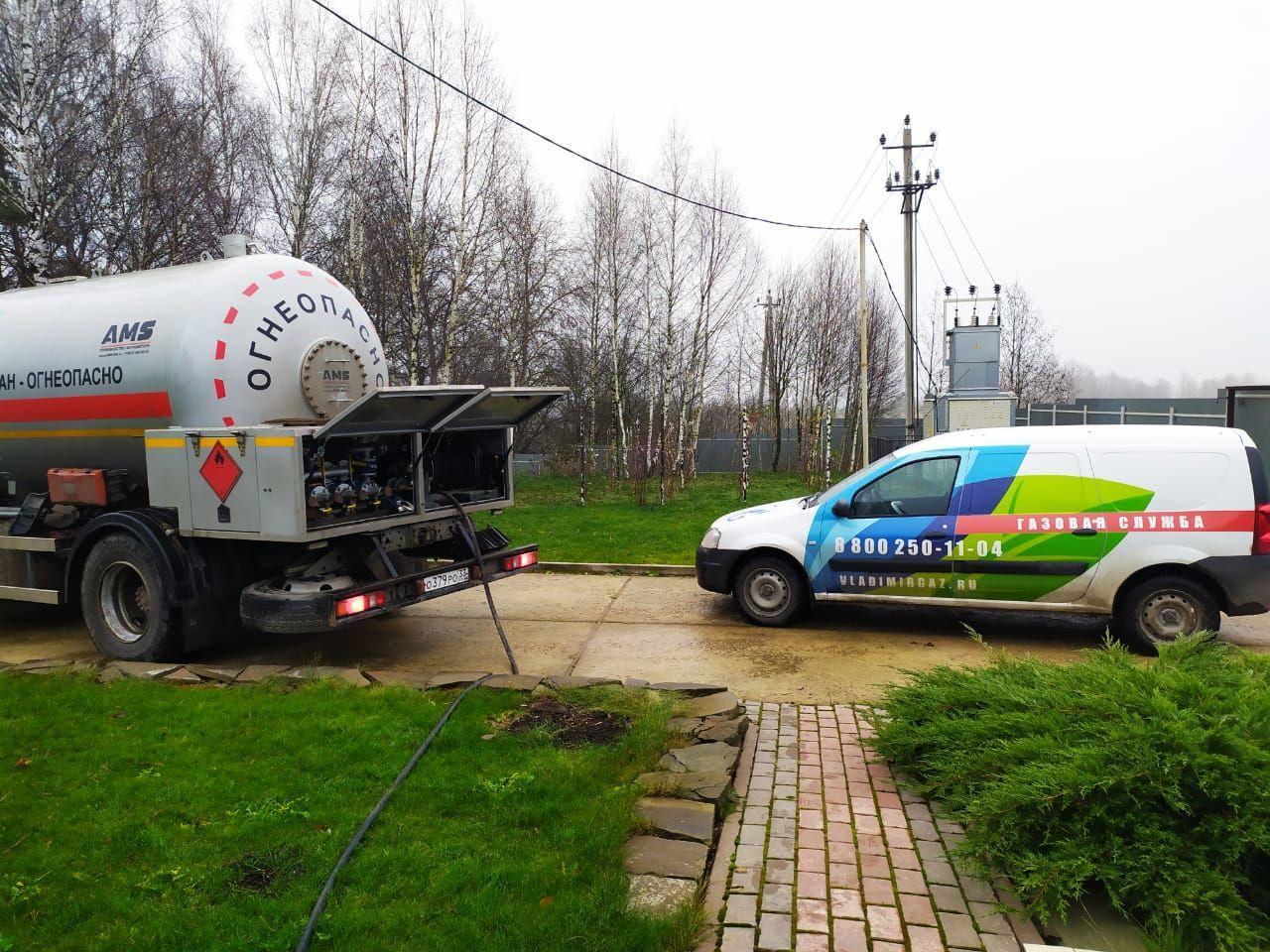 Техническое обслуживание газового оборудования 2